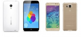 Galaxy Alpha vs Meizu MX4 - bang for buck