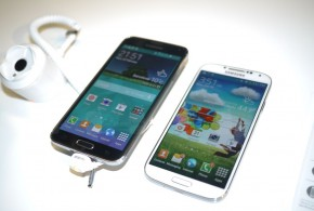 Galaxy S4 vs Galaxy S5 - what are the improvements