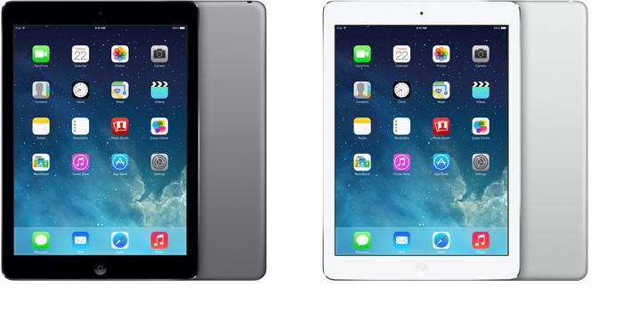 Galaxy Tab 4 10.1 vs iPad Air - bang for buck