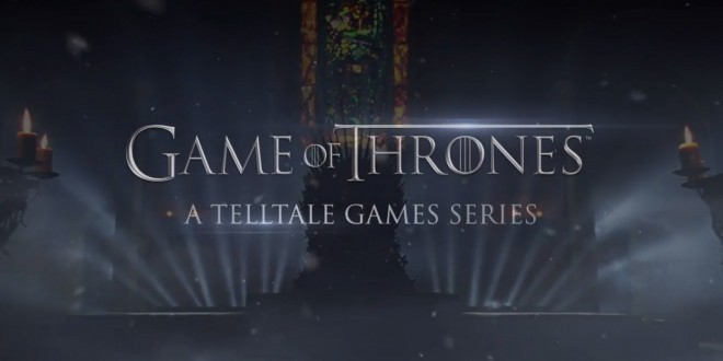 Telltale's Game of Thrones Release Dates Announced