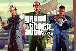 Grand Theft Auto V To Get A New Patch