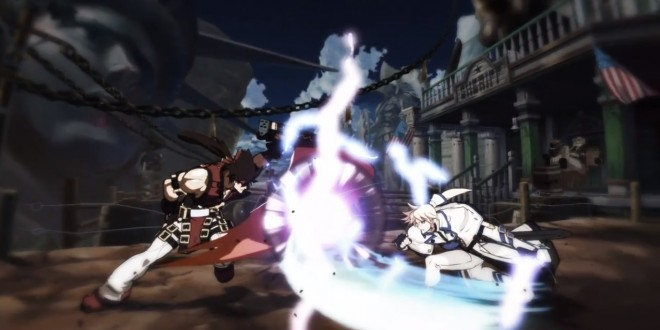 Guilty Gear Xrd -SIGN- Demo Available for PS Plus