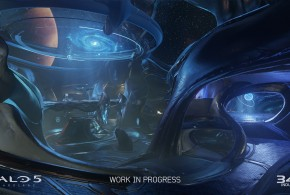 Halo 5 - Guardians Beta Pushed Up