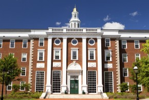 Harvard spying on students without their permission