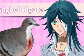 Hatoful Boyfriend Coming to PS4 and PS Vita in 2015