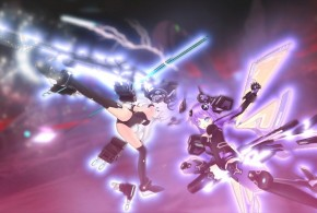 Hyperdimension Neptunia Re;Birth 2 - Sisters Generation Coming Early Next Year