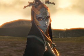 Hyrule Warriors DLC Launch Trailer Shows Off Twili Midna