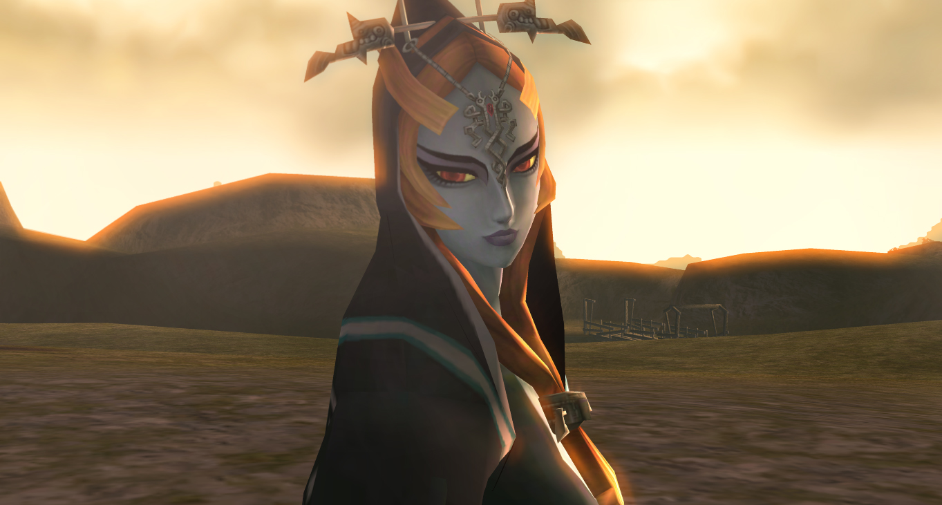 Hyrule Warriors DLC Launch Trailer Shows Off Twili Midna – Load ...