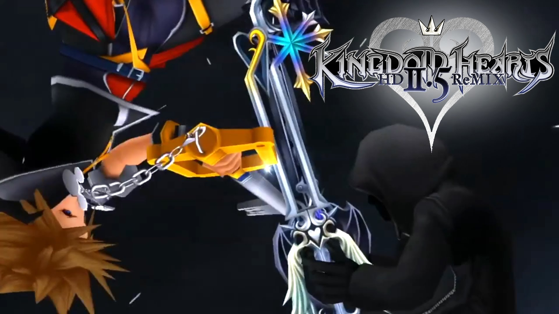 Kingdom-Hearts-HD-2.5-Remix-Receives-Two