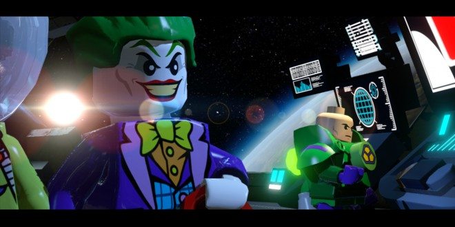 LEGO Batman 3 DLC Further Detailed