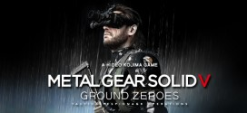 Metal Gear Solid 5: Ground Zeroes PC system requirements announced