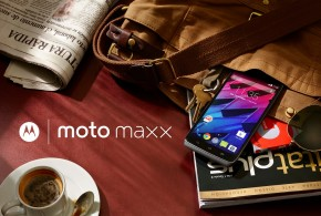 Moto Maxx is the international version of the Droid Turbo