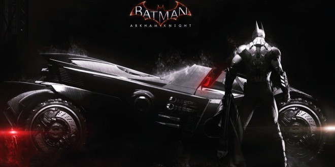 New Gameplay fo Batman - Arkham Knight is Incredible