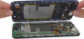 Nexus 6 is both attractive and easy to repair