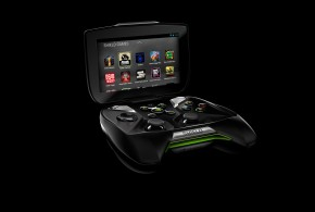 Nvidia Shield Portable update improves battery life and more