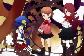 Persona Q: Shadow of the Labyrinth DLC Schedule Revealed