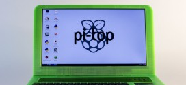 Pi-Top laptop can be 3D printed at home