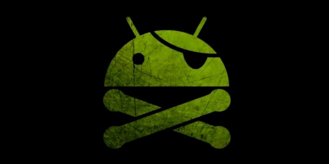 Pirated Android apps will earn you a prison sentence
