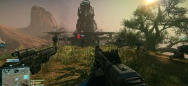 PlanetSide 2′s PS4 beta on track for December, won't hit 60 FPS
