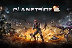 Beta Coming Soon to PlanetSide 2 on Playstation4