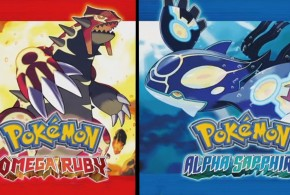 Pokemon Omega Ruby/Alpha Sapphire Debut at 1.5 Million Sales in Japan