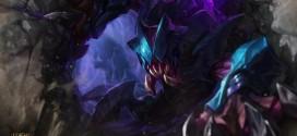 League of Legends New Champion Rek'Sai Unleashed