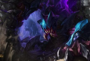 League of Legends New Champion Rek'Sai Unleashed