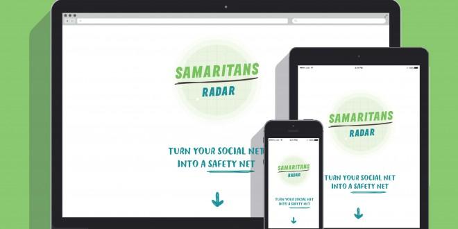 Samaritans Radar Twitter app suspended indefinitely
