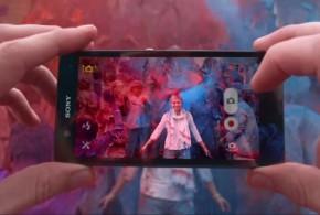 Smartphone-Sony-Xperia-Z4