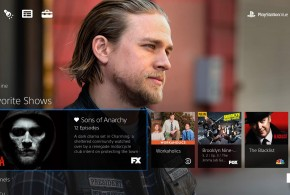 Sony Announces PlayStation Vue