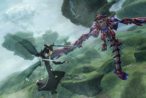 Sword Art Online: Lost Song Reveals Two New Characters