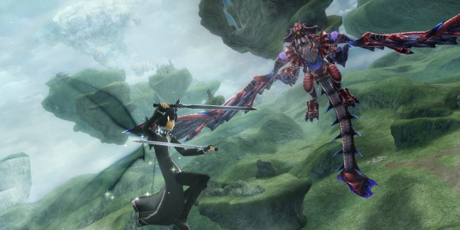 Sword Art Online: Lost Song Reveals Two New Characters – Load the Game