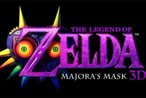 The Legend of Zelda Majora's Mask 3DS
