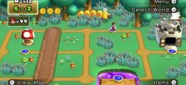New Super Mario Bros Wii Sales Hit 10 Million