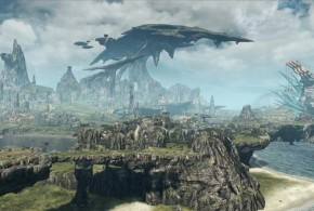 Xenoblade Chronicles X's Script Worked on by Gundam Screenwriter