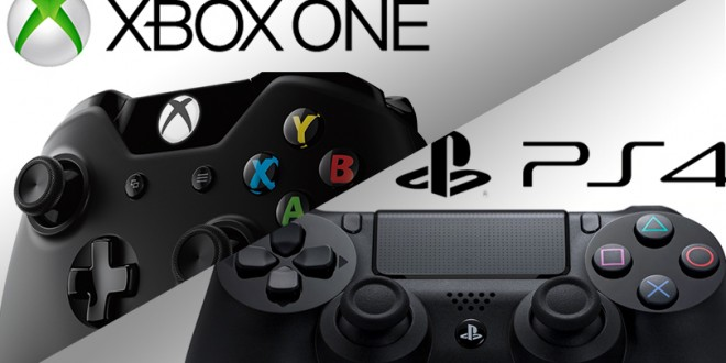 Xbox and Playstation Collaboration