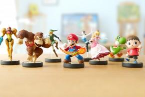 Shulk Amiibo Toy Exclusive To Gamestop