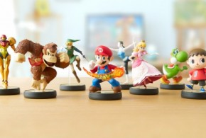 LootCrate Exclusive Amiibo Deals Revealed