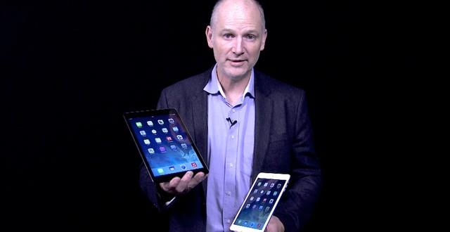 New iPad Air Plus design