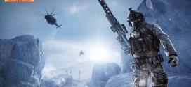 Battlefield 4 Final Stand gets official gameplay trailer