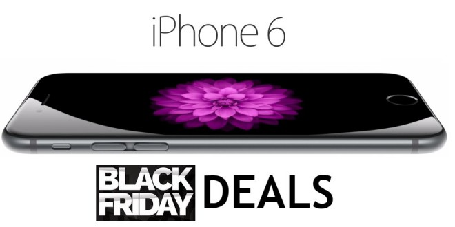 newest 14c1e 62cbe iPhone 6 will be getting a $99 price cut pre-Black Friday – Load the ...