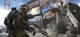 """Call of Duty: Advanced Warfare will feature """"Exo Zombies"""" starting in January"""