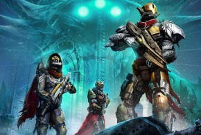 Destiny The Dark Below DLC opening Cinematic Leak