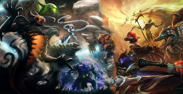 dota-2-league-of-legends-differences-hyhy