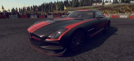 DriveClub Ignition expansion pack gets launch trailer