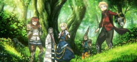 Etrian Odyssey and the Mystery Dungeon Details Emerge