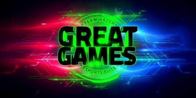 Razer announces eSports documentary about Dota 2, League of Legends, and Starcraft 2
