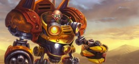 Blizzard reveals more new cards for Hearthstone: Goblins vs Gnomes