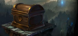 League of Legends now allows you to send gifts to other players at the end of a match