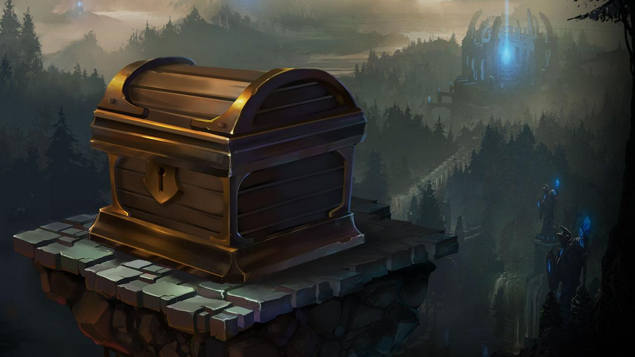 league of legends now allows you to send gifts to other players at the end of a match. Black Bedroom Furniture Sets. Home Design Ideas